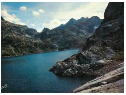 (DEL 715) France - Lac Of Artouste