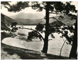 (DEL 715) France - Lac Of Chambon