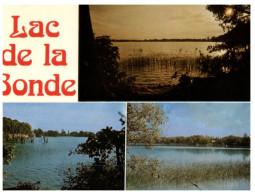 (DEL 715) France - Lac De La BOnde (near Pertuis)