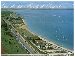 (DEL 715) France - Lac De Foret D'Orient (near Troyes)