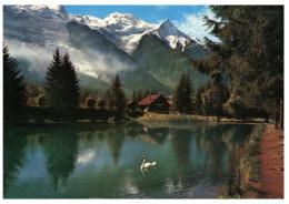 (DEL 715) France - Lac De Gaillands