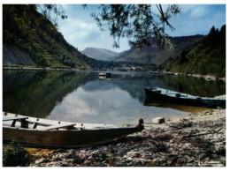 (DEL 715) France - Lac De Sylans