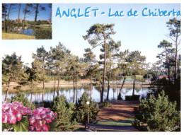 (DEL 715) France - Lac De Chiberta