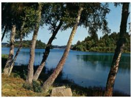 (DEL 715) France - Lac De Settons