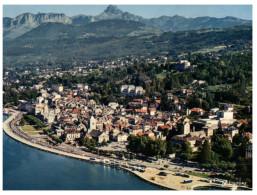 (DEL 715) France - Lac Lemoan
