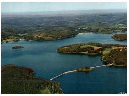 (DEL 715) France - Lac De Vassivières