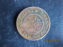 1 Cent. 1859 Nederlandsch Indie, TTB - [ 4] Colonies