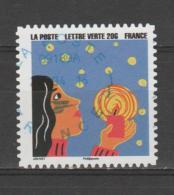 FRANCE / 2015 / Y&T N° AA 1195 - Oblitération D´avril 2016. SUPERBE !