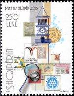 Albania - 2016 - BalkanFila Philatelic Exhibition - Mint Stamp