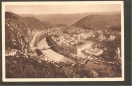 P254 Bild 109.W.H.W. Lotterie 1934/35. Bad Ems. Panorama