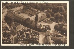 P254 Bild 156.W.H.W. Lotterie 1934/35. Weimar. Schloss - Stamped Stationery
