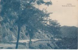 AZAZGA - Route Du Fort National