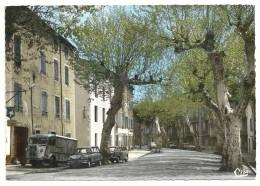 CHALABRE, Cours Sully  - Bon état - 2 Scans - Francia