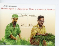 Angola-2003-A Neto-A Jacinto-YT B105***MNH***MNH