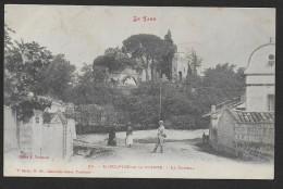 ST SULPICE DE LA POINTE - Le Castela - Saint Sulpice