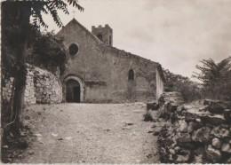 CPSM 84 SEGURET Eglise - France