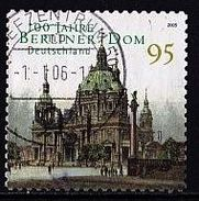BRD Mi. Nr. 2446 O (A-2-58) - Used Stamps