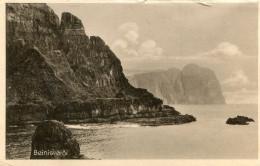 ILES FEROE - Faroe Islands