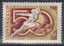 USSR 3511,unused