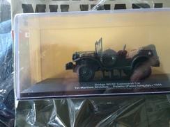 Mezzi Militari Seconda Guerra Mondiale DODGE WC 57 MARINES ! - Altre Collezioni