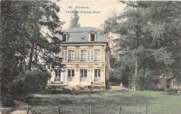 91 - ESSONNE - Palaiseau - Propriété De Georges Sand - Palaiseau