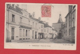 Issoudun  -- Hôtel Des Postes - Issoudun