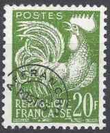 FRANCE PREOBLITÉRÉ COQ GAULOIS N°113 - NEUF ** AVEC GOMME D'ORIGINE - COTE 2€