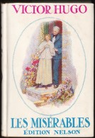Collection Nelson N° 3 - Les Misérables - Tome III - Victor Hugo - Bücher, Zeitschriften, Comics