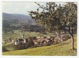68 - Ampfersbach       Vue Générale - Autres Communes