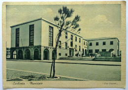 CARBONIA - Municipio - Carbonia