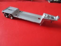 VOITURE Matchbox ( Remorque Camion Plateau  ) - Toy Memorabilia