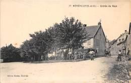 91 - ESSONNE - Méréville - Entrée Du Pays - Mereville