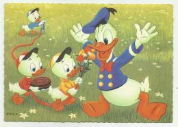 PAPERINO E NIPOTI NV FG - Disney