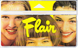 Belgique P293  431A FLAIR  Neuve, Mint. (P293) - Belgique
