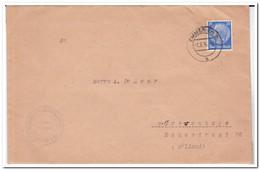 Brief Emmerich Nach S'Gravenhage Stempel 1.8.36. 16 - Lettres & Documents