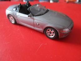 VOITURE WELLY BMW Z6 - Cars & 4-wheels