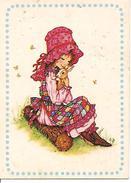 PANINI - MISS PETTICOAT Les Saisons Du Bonheur - COLLECTION 1982 - IMAGE N°120 - Panini