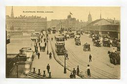 BLACKFRIARS BRIDGE, LONDON. - Other