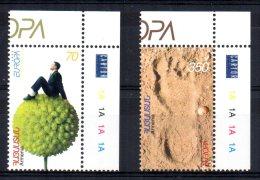 Armenia - 2004 - Europa/Holidays - MNH - Arménie