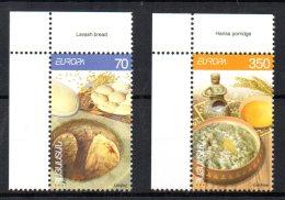 Armenia - 2005 - Europa/Gastronomy - MNH - Arménie