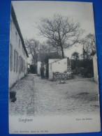 DIEGHEM : Cour De Ferme En 1903 - Diegem