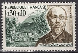 FRANCE 1966 - Y.T. N° 1475  - NEUF** - France