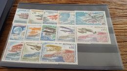 LOT 329192 TIMBRE DE MONACO NEUF**