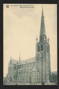 +++ CPA - TURNHOUT - Eglise Du Sacré Coeur - Kerk Ven Het H.Hart - PhoB   // - Turnhout