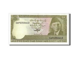 Pakistan, 10 Rupees, Undated (1983-84), KM:39, SUP - Pakistan