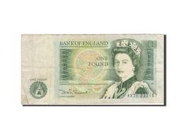 Grande-Bretagne, 1 Pound, 1971-1982, KM:377b, Undated (1978-1984), TB - 1952-… : Elizabeth II