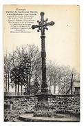 SAINT-CIRGUES (cpa 63)  La Croix, Vallée De La Couze-Pavin -    - L 1