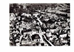 10 - Mussy Sur Seine - Aube - Vue Générale Aérienne - Cim 9233 A