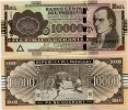 PARAGUAY       10,000 Guaraníes       P-224d       2010       UNC  [ 10000 ] - Paraguay