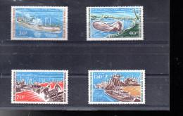 CAMEROUN A 182/185** SUR LA PECHE AU CAMEROUN